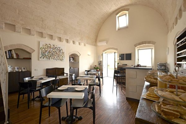 Fra I Sassi Residence - фото 11