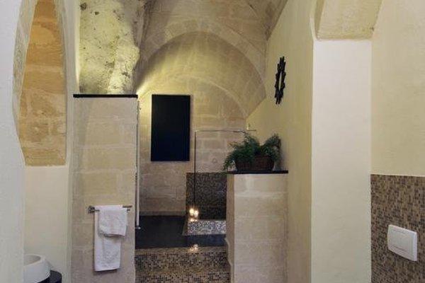 Fra I Sassi Residence - фото 16