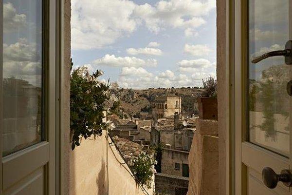 Fra I Sassi Residence - фото 20