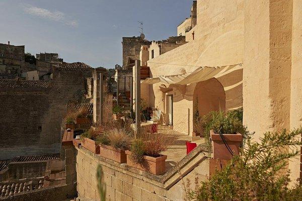 Fra I Sassi Residence - фото 22