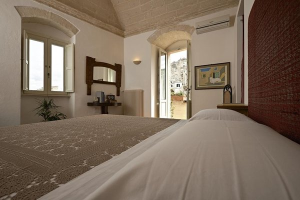 Fra I Sassi Residence - фото 4