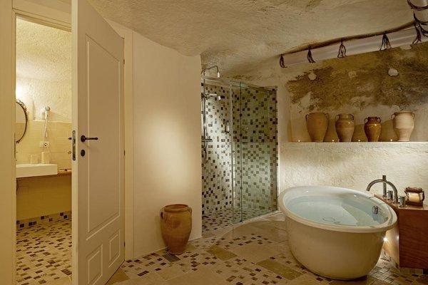 Fra I Sassi Residence - фото 9
