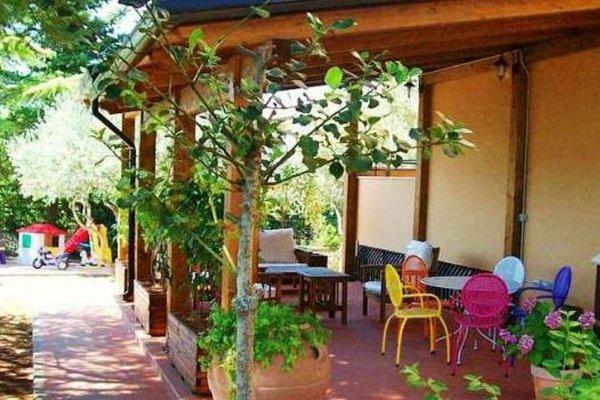Villa Rossana - фото 7