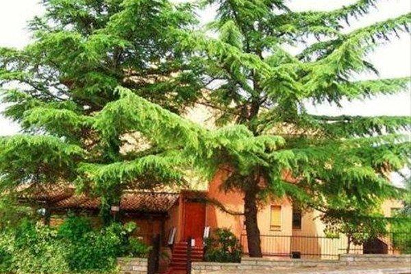 Villa Rossana - фото 8