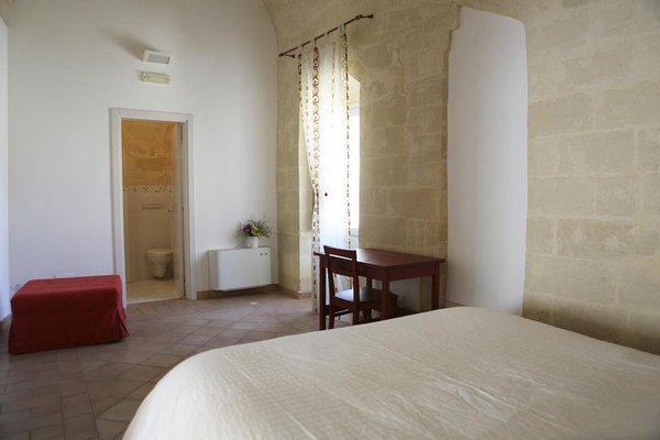 Residence Sassi San Gennaro - фото 50