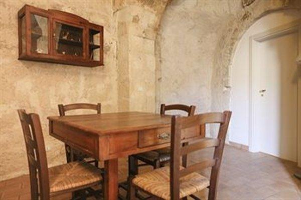 Residence Sassi San Gennaro - фото 13