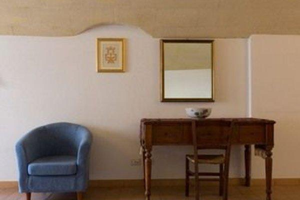 Residence Sassi San Gennaro - фото 7