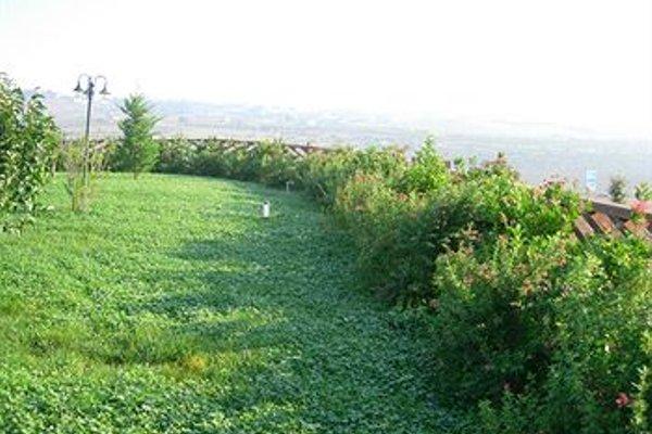 Agriturismo Terra dei Sassi - фото 13