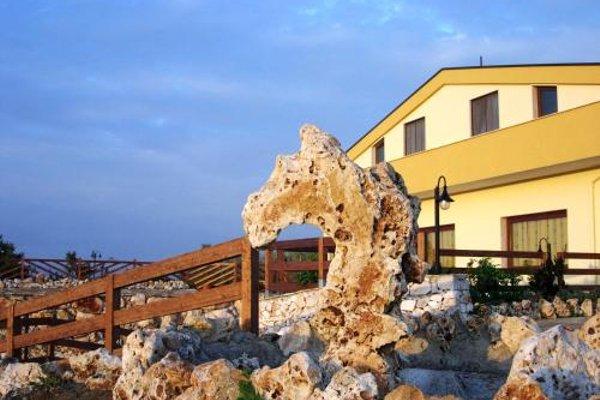 Agriturismo Terra dei Sassi - фото 15