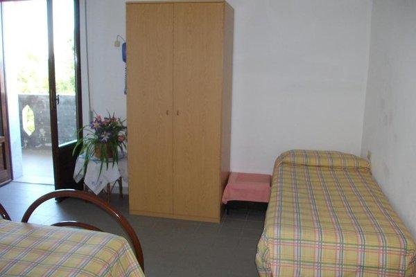 Hotel Alberta - фото 11