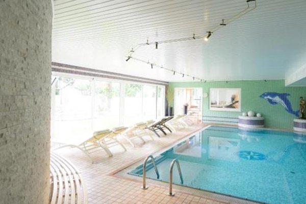 Wellnesshotel Glanzhof - фото 16