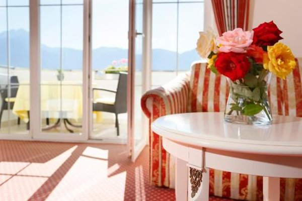 Landhaus Hotel Kristall - фото 15
