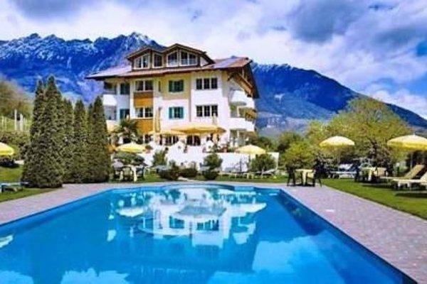 Landhaus Hotel Kristall - фото 22