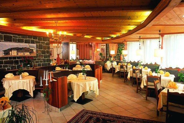 Hotel Marlingerhof - фото 12