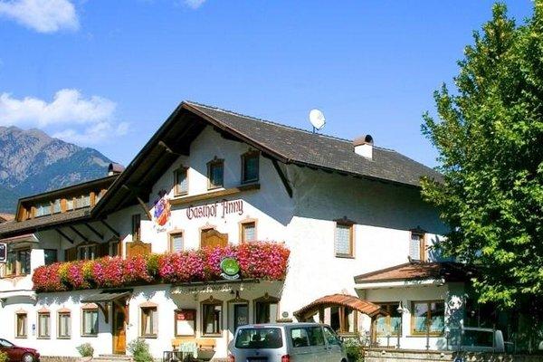 Gasthof Anny - фото 11