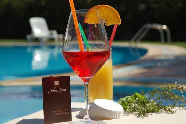 Andrea Doria Hotel - фото 19