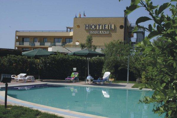 Andrea Doria Hotel - фото 20