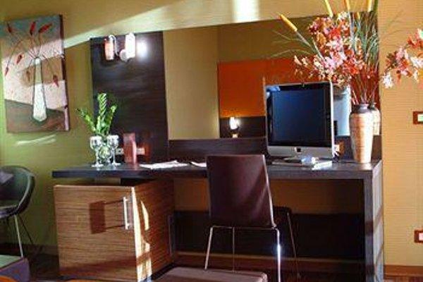 Andrea Doria Hotel - фото 5