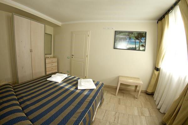 Onda Marina Residence Rta - фото 50