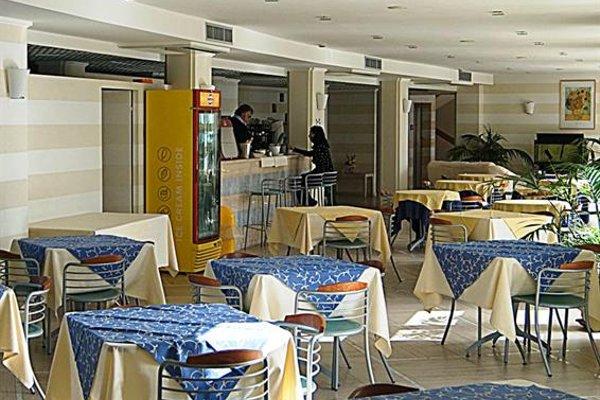 Onda Marina Residence Rta - фото 12