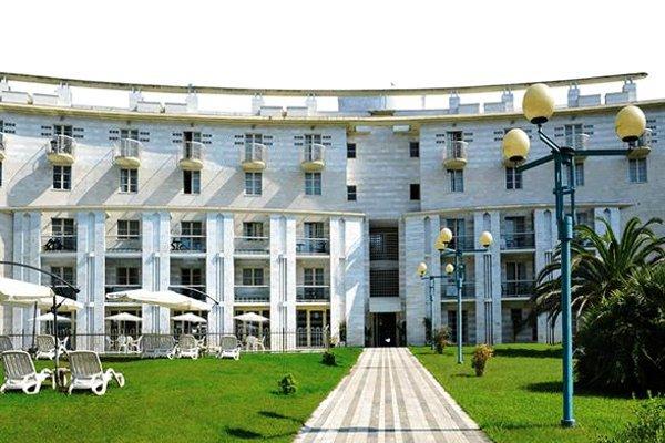 Onda Marina Residence Rta - фото 23