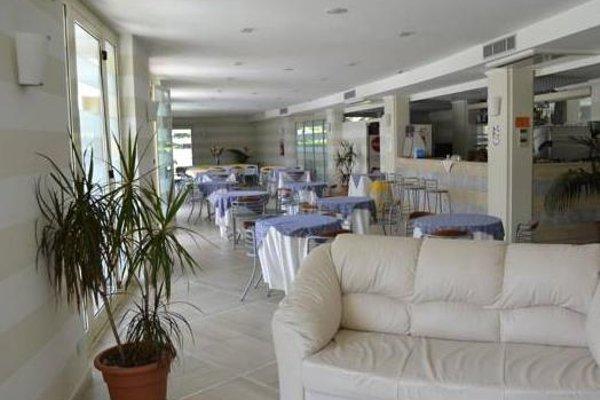 Onda Marina Residence Rta - фото 7