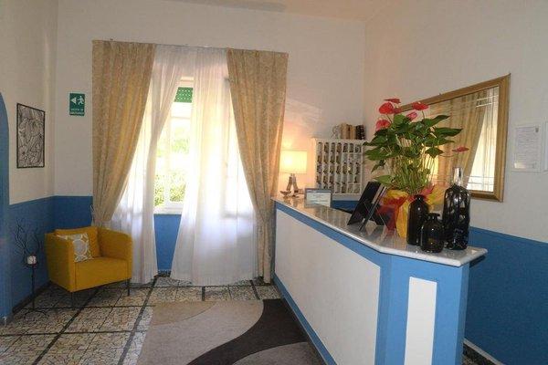 Hotel Nettuno - фото 14