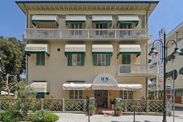 Hotel Nettuno - фото 21