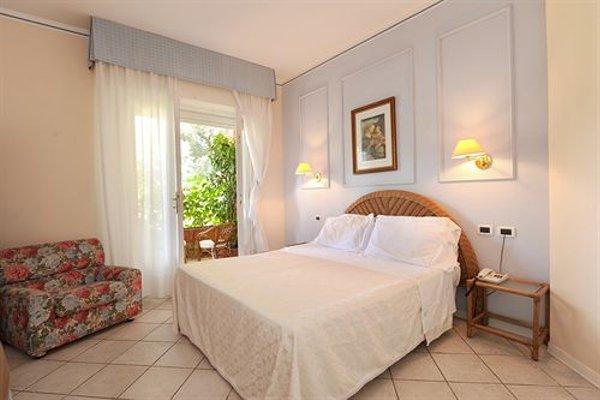 Hotel Villa Tiziana - 50