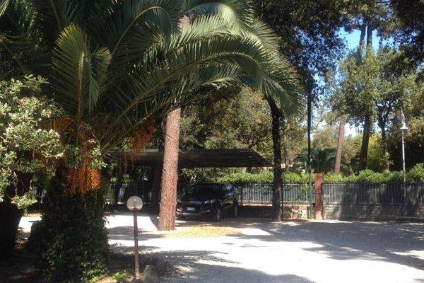 Hotel Villa Tiziana - 17