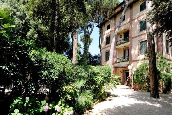 Hotel Villa Tiziana - 19