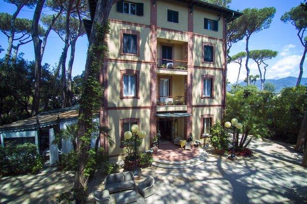Hotel Villa Tiziana - 22