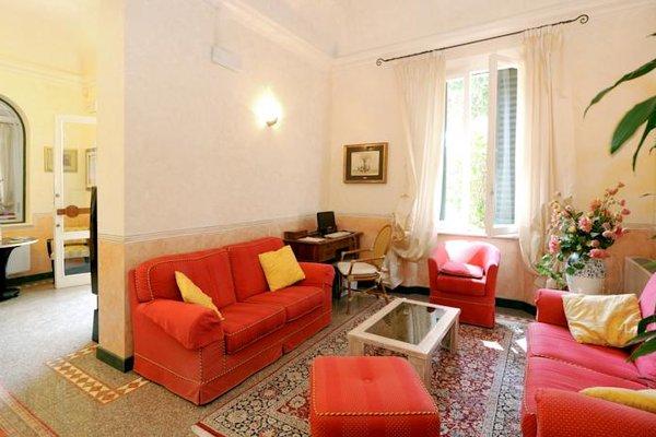Hotel Villa Tiziana - 3
