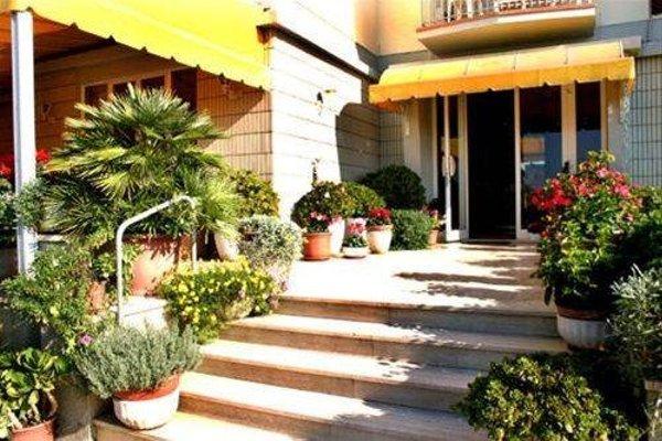 Hotel Alk - фото 18