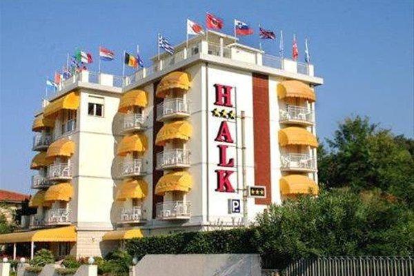 Hotel Alk - фото 19