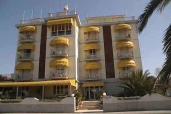Hotel Alk - фото 20