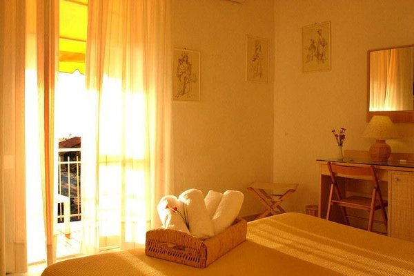 Hotel Alk - фото 3