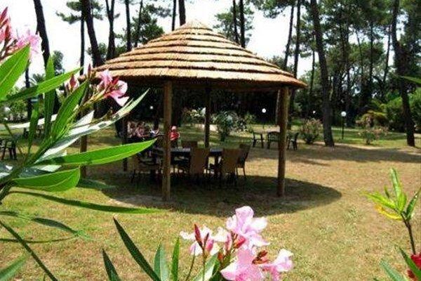 Hotel Villa Elsa - фото 50