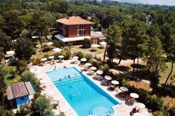 Hotel Villa Elsa - фото 20