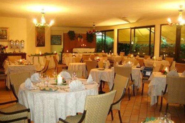 Hotel Villa Elsa - фото 9