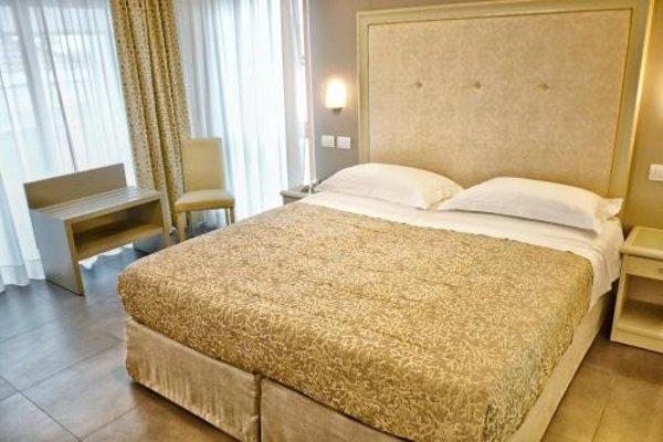 Hotel Tiffany - фото 50