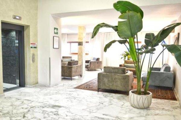 Hotel Tiffany - фото 17