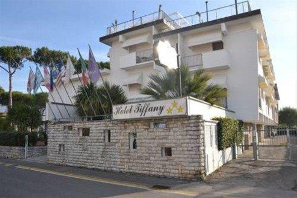 Hotel Tiffany - фото 22