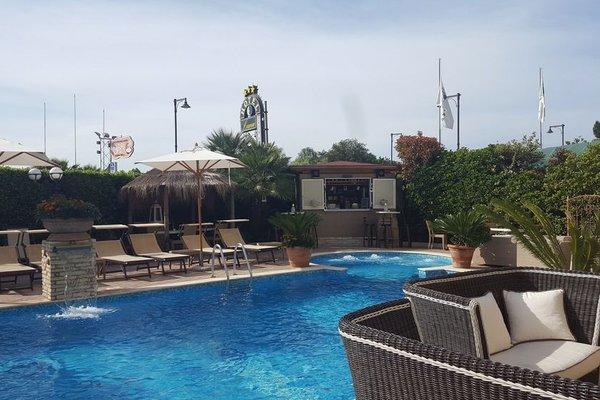 Hotel Luna - фото 20