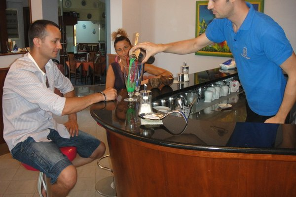 Hotel Eco Del Mare - фото 14