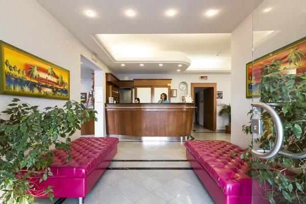 Hotel Eco Del Mare - фото 17