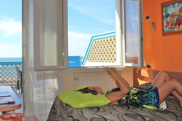 Hotel Eco Del Mare - фото 20