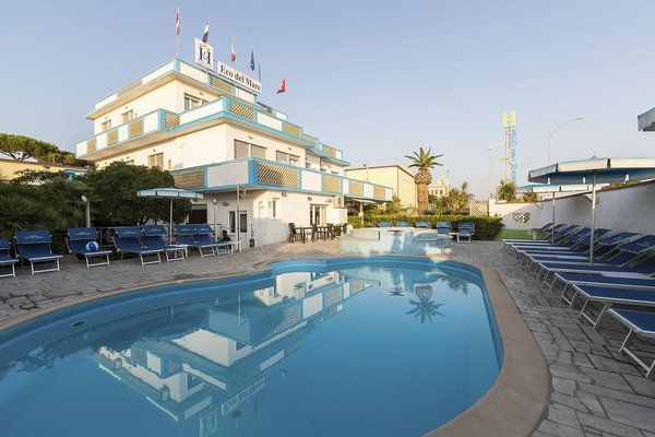 Hotel Eco Del Mare - фото 21
