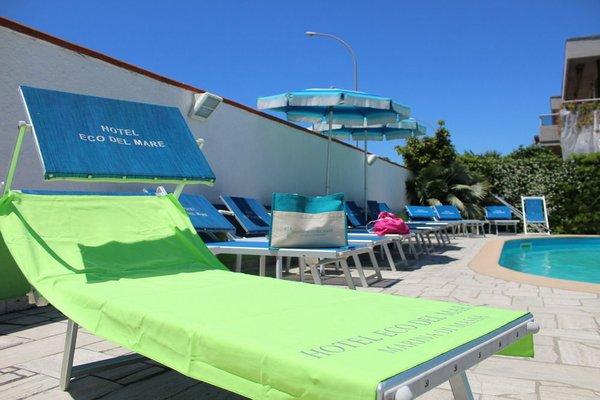 Hotel Eco Del Mare - фото 22