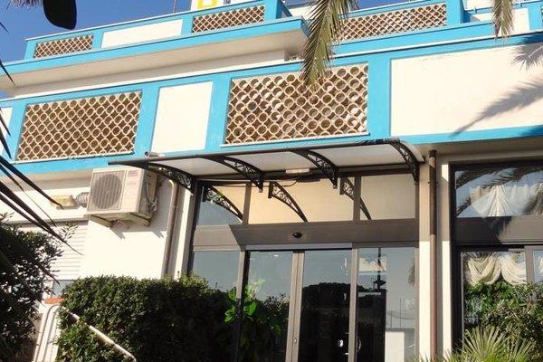 Hotel Eco Del Mare - фото 23